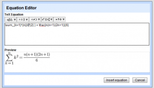 google-docs-equation-editor