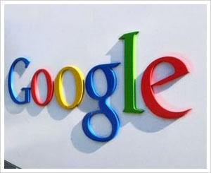 Google-fly