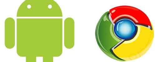 Chrome на Android