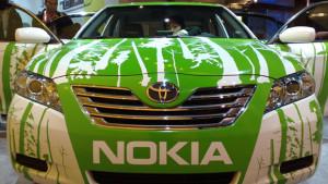 Nokia-Car